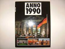 CHRONIK ANNO 1990 THEMEN DES JAHRES LÄNDER BLICKPUNKT