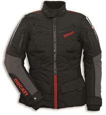 Ducati Strada 2 Revit Goretex Jacke Damen Textiljacke motorrad tex jacket women