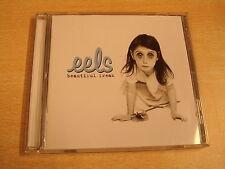 CD / EELS - BEAUTIFUL FREAK