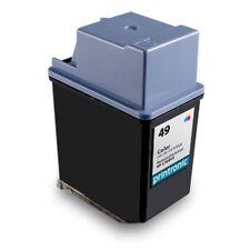 HP 49 HP49 51649A Clr Ink 51649