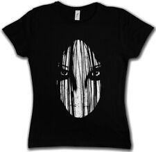Ghost II señora T-Shirt the Japan Girl horror anillo creature Phantom Grudge película
