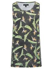 Animal Preston Sleeveless T-Shirt in Multicolour
