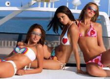 287073 Alessandra Ambrosio Model Sexy Girl Star WALL PRINT POSTER FR