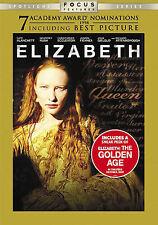 Elizabeth  Spotlight Series  2008 by Remi Adefarasin; David Hirschfelder