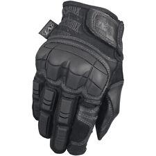 Mechanix Wear Breacher Tactical Combat Gloves Mens Tpr Knuckle Army Glove Covert