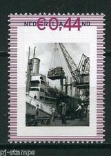Nederland 2489-A-87 Canon 87 De haven van Rotterdam
