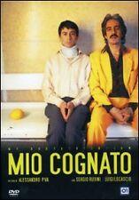 Mio Cognato 2003 Dvd ...... Nuovo
