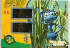 Disney Pixar Treasures  DPT-173  2 piece Film card