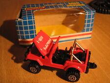Modellauto Jeep von HILTI