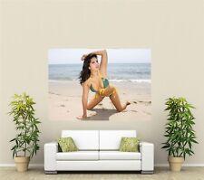Bollywood Sunny Leone Giant 1 Piece  Wall Art Poster B104