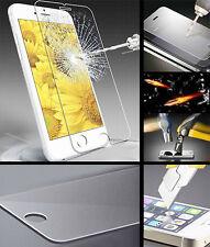 Pellicola Vetro Antiurto Salva  schermo Glass per tutti i modelli di  Smartphone