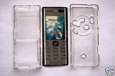 Crystal Case Klarsichtgehäuse für Sony Ericsson K600i