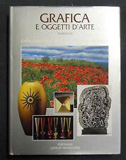 GRAFICA OGGETTI D'ARTE 24 1996 G Mondadori