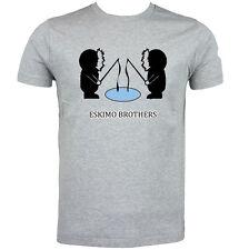 """Eskimo Brothers """"The League"""" custom T-shirt  S-XXXXXL"""
