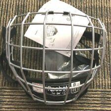 Reebok 5K Hockey Face Mask - *New* Multiple Sizes