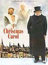 A Christmas Carol (DVD, 1999)