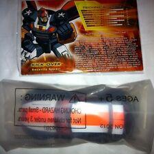 Transformers BOTCON 2012 Exclusive Shattered Glass Kickout Kickover Kickoff kick