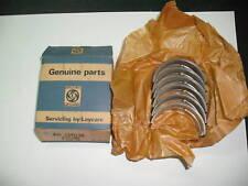 bronzine banco/main bearings/ innocenti mini cooper 1300 diametro 0,50 8G2391 20