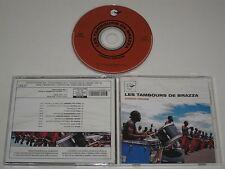 AIR MAIL MUSIC/CONGO-LES TAMBOURS DE BRAZZA/VARIOUS ARTISTS(SA141155) CD ALBUM