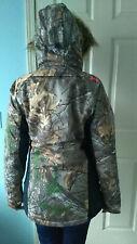 Under Armour Women Winter  Jacket Coat Parka S M L XL XXL Camo
