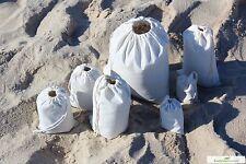 Muslin Bags Sizes 3x5  ,4x6 ,5x7 ,6x10 ,8x10 ,8x12,10x12 ,12x16,12x20 *By Dozen*