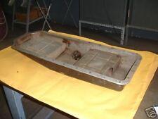 PIERCE ARROW 12  OIL PAN 1932 - 1938
