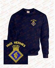 Brodé hms hermes sweatshirts