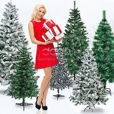 Künstlicher Weihnachtsbaum Kunstbaum Tannenbaum Christbaum Dekobaum 150 - 180cm
