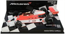 Minichamps McLaren Ford M26 1977 - James Hunt 1/43 Scale