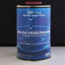 DIPON® PD-100 Sprühfolien Verdünnung + Lösemittel für KandyDip® und Plasti Dip®