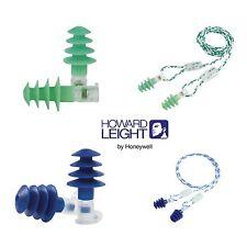 Howard Leight by Honeywell Reusable Earplug - Howard Leight Clarity Ear Plugs
