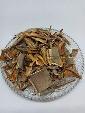 Slippery Elm Bark. Tea.dried. (ulmi cortex) . Organic.Natyral. Herbs