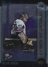 1999 Bowman CHL OPC International Hockey Choose Your Cards