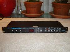 Alesis Midiverb III, Digital FX Processor, Vintage Rack