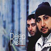 Global Underground - Deep Dish (Moscow ' 2 X CD)