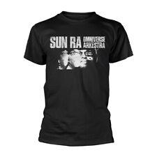Sun Ra 'Omniverse Arkestra' T shirt - NEW