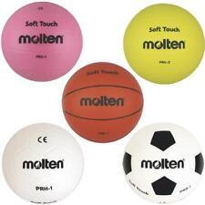 Spielball Spielbälle Fußball Regenbogen 23 cm Ball Wasserball Strandball Spielzeug & Modellbau (Posten) Spielzeug