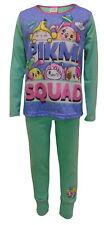 "Pikmi Pops ""Squad"" Filles Pyjama"