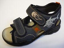 RICOSTA Jungen Schuhe Sandalen 25 Mittel Blau NEU