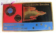 Pin's FRAUENKIRCHE DRESDEN Birmingham 1998 MD 111 Deitschland Lions Club #585