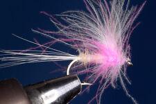 Fliegentom Trockenfliege - 3 Stück CDC Dun Tup's Indispensable