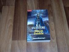 R.A. Salvatore -- ABTEI im ZWIELICHT/Dämonendämmerung 6