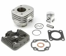 AIRSAL kit motore cilindro pistone completo di alluminio AIRSAL 49,2cc
