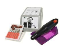 Fresa per Unghie Professionale Elettrica Manicure Pedicure 20.000 Giri/M