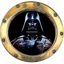 Sticker hublot enfant Star Wars Dark Vador 9565 9565