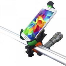 For T-MOBILE PHONES - HEAVY DUTY BICYCLE MOUNT BIKE HANDLEBAR HOLDER CRADLE