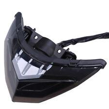 Tail Turn Signals LED Light Smoke Lens For KAWASAKI Ninja300 Z800 13 14 Z1000