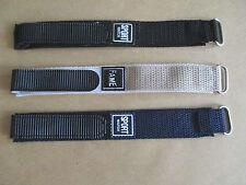 Uhrenarmband  -  Klettband  -  24 mm  -  NEU