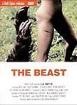 The Beast DVD La bête Uncensored 2001 Cult Epics OOP Walerian Borowczyk Eros