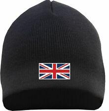 UNITED KINGDOM Beanie - bestickt -, UK, Union Jack, Union Flag, Flagge